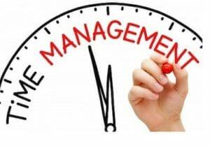 Time Management: Especialista dá dicas sobre como gerenciar seu tempo.