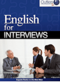 Top 10 Questions for Interviews in English